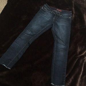YMI Wanna Betta Butt? Junior  denim jeans.